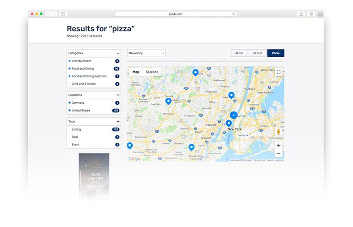 eDirectory Mapping
