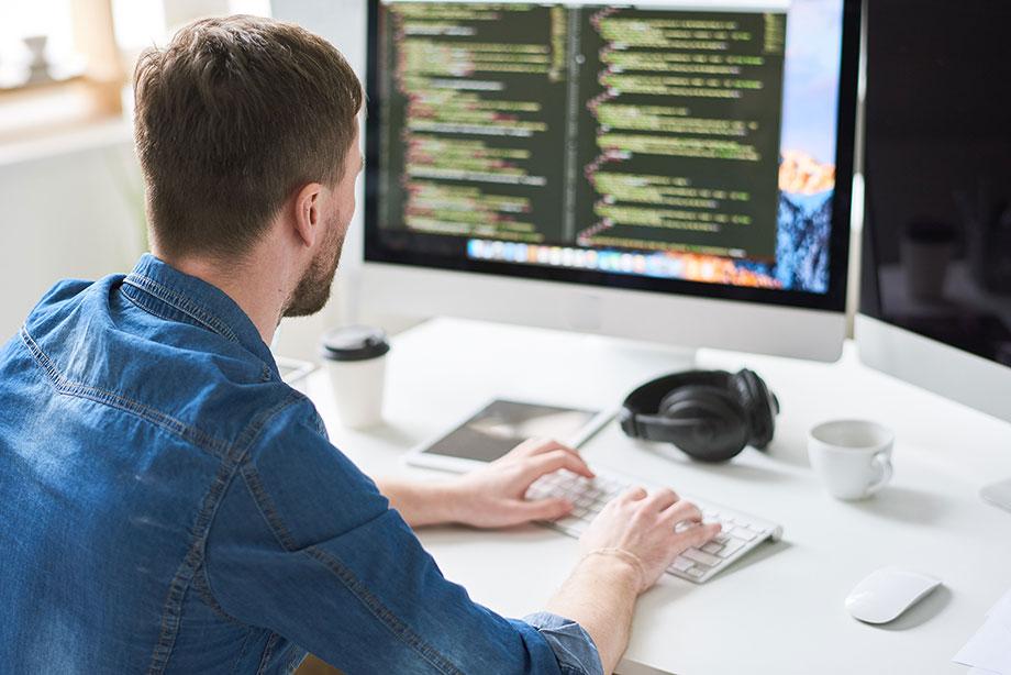 eDirectory Online Directory Custom Development