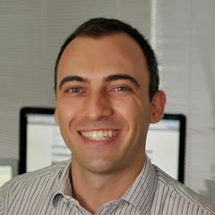Daniel Talon, Operation Director