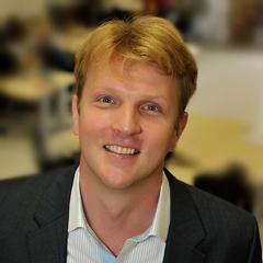 James Chubb, CEO