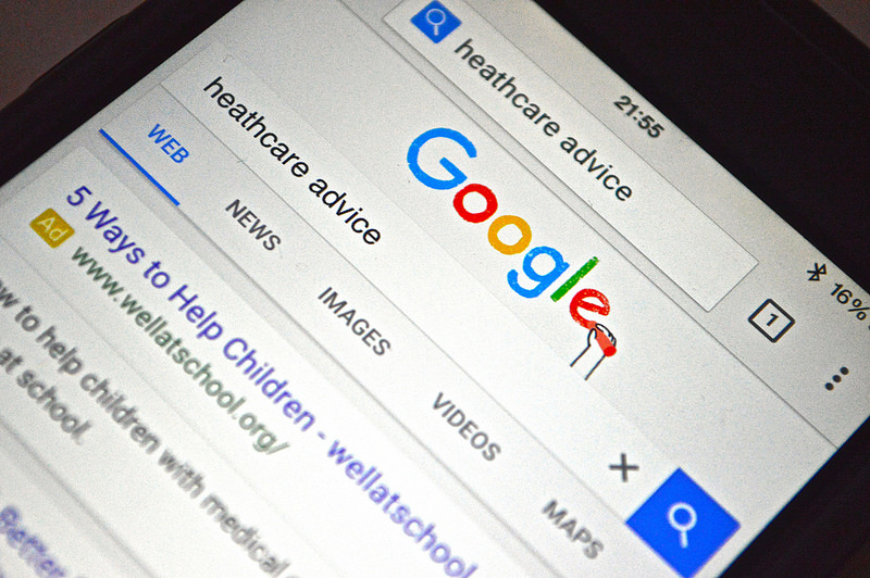 NEW GOOGLE UPDATE ON MOBILE SEARCH RESULTS BENEFITS RESPONSIVE WEBSITES